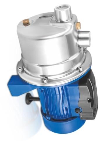 Sumitomo QT23-8E-A Gear Pump