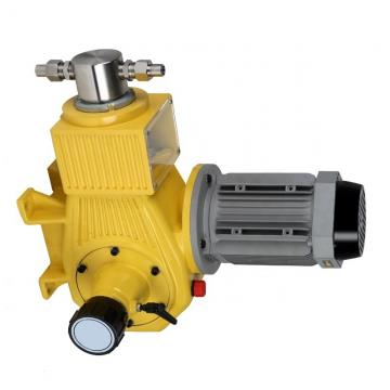 Denison PV10-1R1B-F00 Variable Displacement Piston Pump