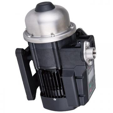 Denison PV15-2L1D-C02 Variable Displacement Piston Pump