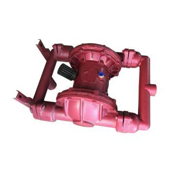 NACHI PZ-6B-125-220E3A-20 PZS Series Load Sensitive Variable Piston Pump