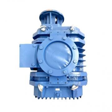 Nachi PZS-3B-220N4-10 Load Sensitive Variable Piston Pump