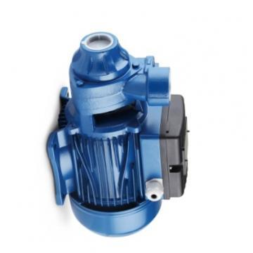 Rexroth A10VSO18DRG/31L-PSC12N00 Axial Piston Variable Pump