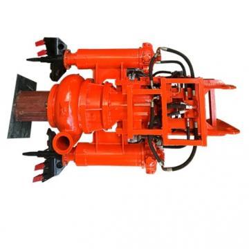 Rexroth A10VSO100DFLR/31R-PPA12K01 Axial Piston Variable Pump