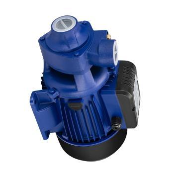 Rexroth A4VSO125FR/22R-PPB13N00 Axial Piston Variable Pump