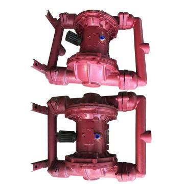 Sumitomo QT4322-25-4F Double Gear Pump