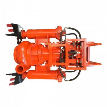 Sumitomo QT33-12.5-A Gear Pump