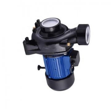 Yuken PV2R34-94-184F-RAAA-31 Double Vane Pumps
