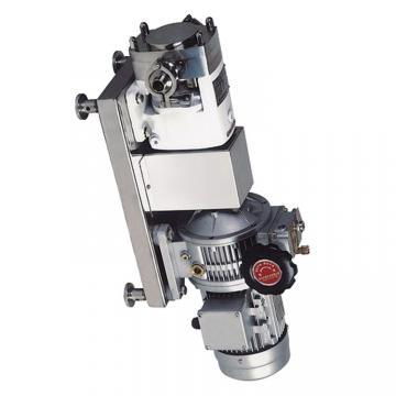 Yuken PV2R12-12-59-F-RAA-40 Double Vane Pumps