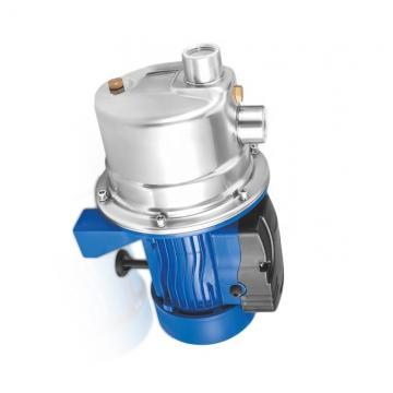 Yuken A125-F-R-01-C-S-60 Variable Displacement Piston Pumps