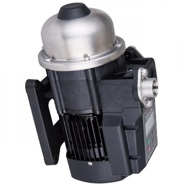 Denison T6D-028-1L00-B4 Single Vane Pumps #2 image