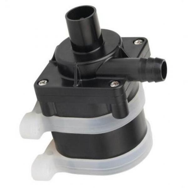 Denison T7E-050-1R02-A1M0 Single Vane Pumps #1 image