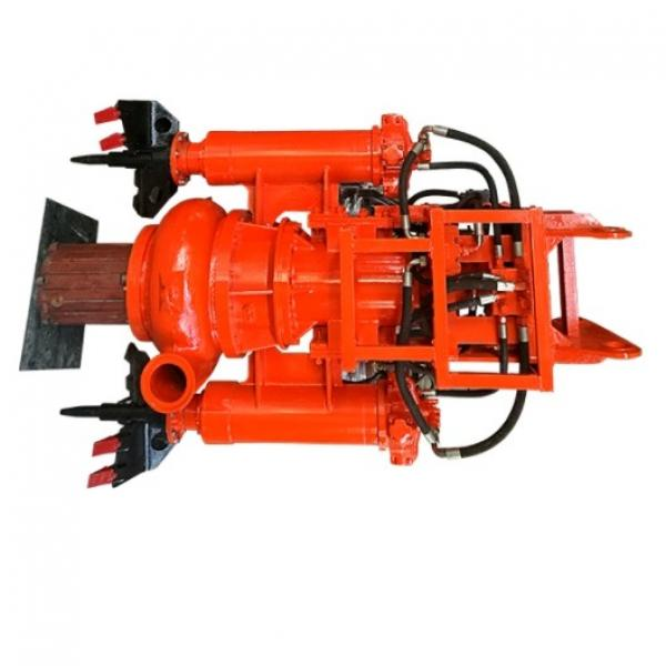 Rexroth A10VSO45DR/31R-PPA12N00 Axial Piston Variable Pump #2 image