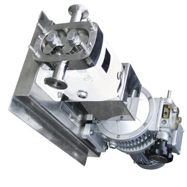 Rexroth A10VSO18DRG/31R-PSA12K01 Axial Piston Variable Pump #1 image