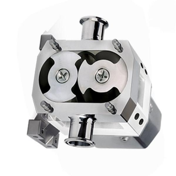 Rexroth A10VSO18DFR1/31L-PUC62N00 Axial Piston Variable Pump #2 image