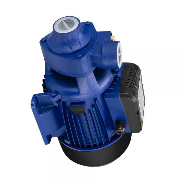 Rexroth A10VSO45DR/31R-PPA12N00 Axial Piston Variable Pump #1 image