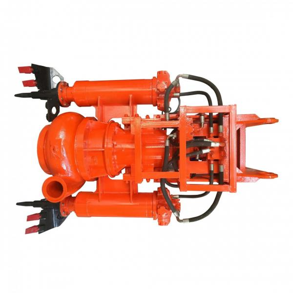 Sumitomo QT33-12.5-A Gear Pump #1 image