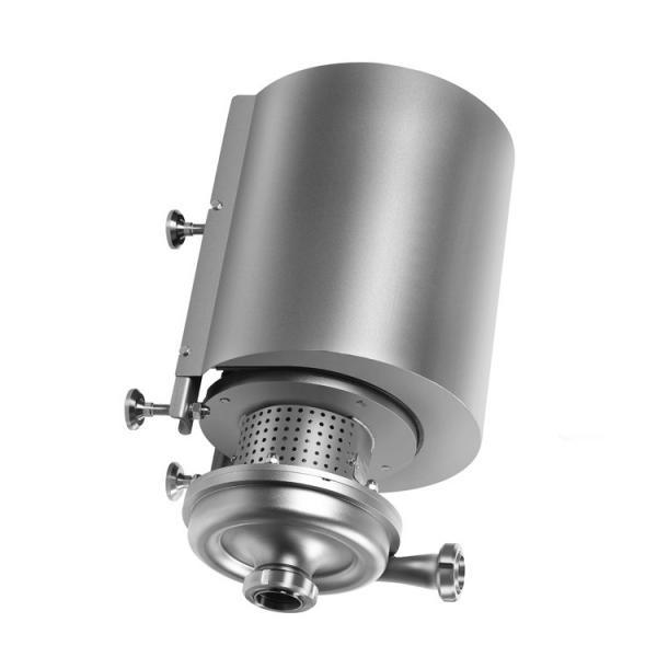 Sumitomo QT32-16F-A Gear Pump #1 image