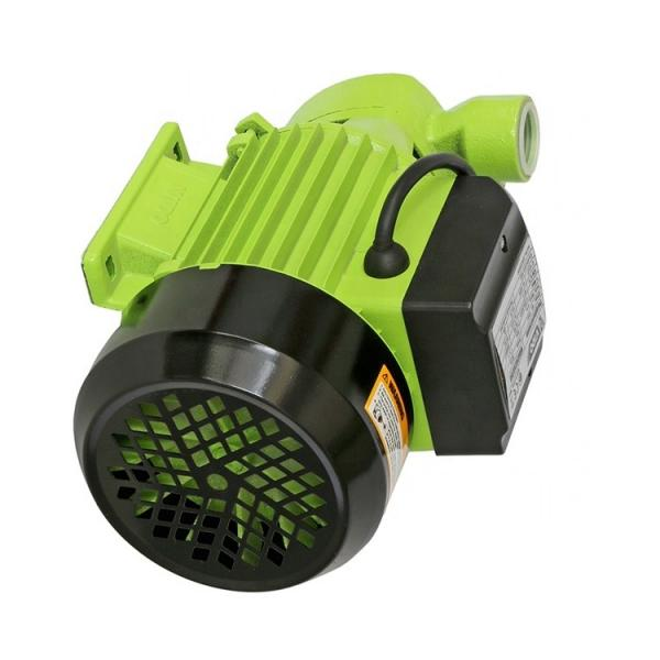 Sumitomo QT5333-50-16F Double Gear Pump #1 image
