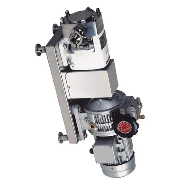Yuken A3H100-LR09-11A6K-10 Variable Displacement Piston Pumps #1 image