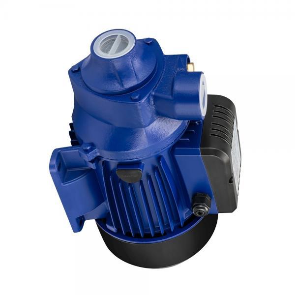 Yuken A37-L-R-09-A-17.5M-K-32 Variable Displacement Piston Pumps #1 image